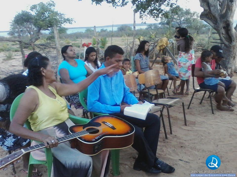 RELATÓRIO MISSIONARIO